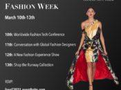 New Era Virtual Fashion Week (March 10-13)