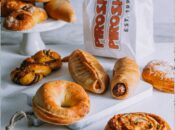 "Seattle's Famous ""Piroshky Piroshky"" Bakery Pops Up in SF"