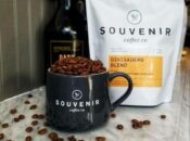 Souvenir Coffee's SF Grand Opening: Free Drip Coffee All Weekend