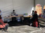 SF Opens 1st Neighborhood COVID-19 Vaccine Site