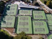 SF's Brand New State-of-the-Art Tennis Center Opens March 3