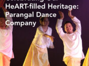 Celebrating Our HeART-filled Heritage: Parangal Dance Company