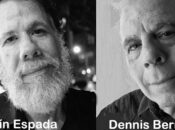 Poets Martin Espada & Dennis Bernstein Zoom Event: Floaters