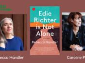 Virtual Green Apple Book Talk: Rebecca Handler and Caroline Paul