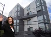 VP Kamala Harris is Selling Her SF Condo