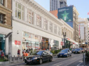 Uniqlo is Closing Its Flagship Union Square Store