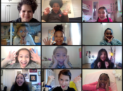 """""""Tada"""" Youth Theater Online: Frozen and Hamilton Workshops"""