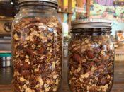 Zero Waste Granola Making Workshop