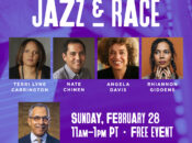 "SFJAZZ Presents ""Jazz & Race"" Virtual Panel Discussion"