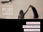 """""""Page Poets"""" Reading Online at The Green Arcade"""