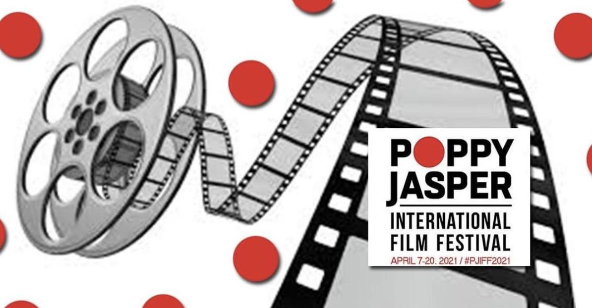 """Poppy Jasper"" Int'l Film Festival (April 7-20)"