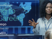 """""""ChickTech"""" Event: Pivoting to Data Careers: Insights from DISQO"""