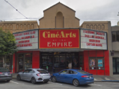 SF's Historic Movie Theater Closes Its Doors Permanently