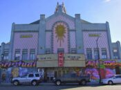 """Oakland's Historic Parkway Theater May Become Huge """"Cannabis Lounge"""""""