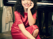 Chopin/Bach Classical Piano Concert w/ Cal Performances