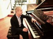 Cal Performances Bach Classical Piano Concert Premiere