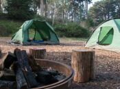 Camping Reservations in The Presidio Open March 1st