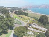 """SF's Brand New """"Tunnel Tops"""" Park Coming This Winter"""