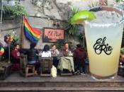 """El Rio's Back Patio Reopening """"Soon"""""""