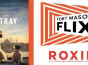 The Roxie Theater & Fort Mason Flix Drive in Movie: Stray