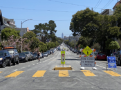 """SF's Nearly Car-Free """"Slow Streets"""" May Become Permanent"""