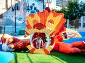 Check Out SF's Amazing New Chinatown Playground