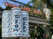 """Oakland Zoo's Exclusive New Beer """"Town Zoo"""" Has Launched"""