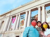 Asian Art Museum Free Day March 7