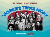 """SF's """"Women's Trivia Night"""" w/ 15+ Prizes"""