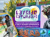 """Bayside Saturdays"" Waterfront Block Party (Every Saturday in April)"