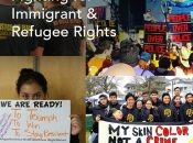 Fighting for Immigrant Rights: Perspectives from Asian American Community Organizing
