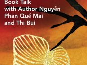 The Mountains Sing Book Talk w/ Author Nguyễn Phan Quế Mai and Thi Bui