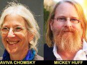 Aviva Chomsky & Mickey Huff: Central America's Forgotten History