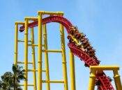 Six Flags Discovery Kingdom is Back April 3