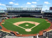 Oakland A's Tickets On Sale March 23