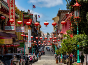 """SF's """"Stop The Hate"""" Rally in Chinatown"""