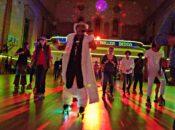 "SF's ""Church of 8 Wheels"" Indoor Roller Disco Reopens"