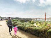 "SF's New Presidio ""Tunnel Tops"" Park Soft Opens in Fall 2021"
