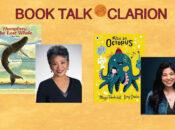 Kids Book Talk w/ Wendy Tokuda and Maggie Tokuda Hall