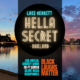 "HellaSecret Comedy Pop-Up on Lake Merritt w/ 20-ft Screen: ""Black Laughs Matter"""