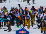 Red Bull Raid: Freestyle Ski & Snowboard Contest at Lake Tahoe