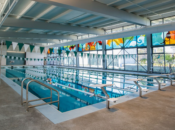 SF's Newly Remodeled Garfield Square Rec Center & Pool