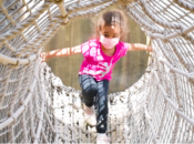 Children's Discovery Museum Reopening Its Outdoor Play Area