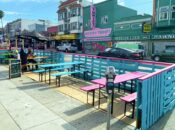 SF Wants To Make Outdoor Dining & Shared Spaces Permanent