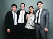 SF Chamber Music Faculty Artist Series: Telegraph Quartet
