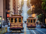 SF's Cable Cars Are Coming Back w/ Free Rides in August