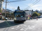 Free Muni & Paratransit to COVID-19 Vaccine Appointments