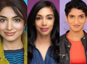 """Facial Recognition Comedy"" w/ Fizaa Dosani, Zahra Ali and Pallavi Gunalan"