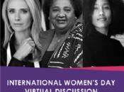 International Women's Day at California Museum