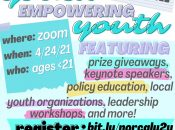 "Bay Area Youth Empowerment Conference ""Youth to Youth"""